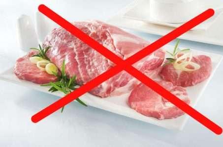 Миф № 12: Питание мясом животных вызывает насильственное, агрессивное поведение у людей