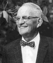 Биохимик Роджер Уильямс