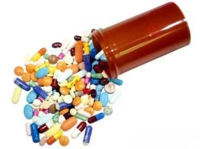 Жаропонижающие препараты могут продлить грипп