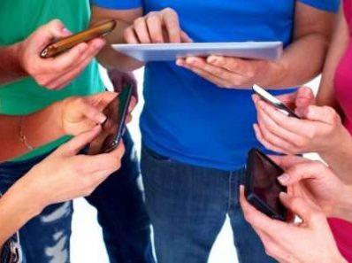 Если Бы Мобильные Телефоны Были Пищей, Их Бы Просто Не Лицензировали