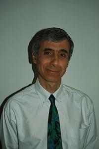 Д-р Майкл Антониу, британский молекулярный учёный