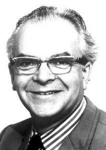 Питер Митчел