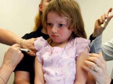 Все дети могут отказаться от прививок по религиозным соображениям