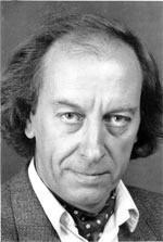 Английский физик, доктор Джеральд Хайленд