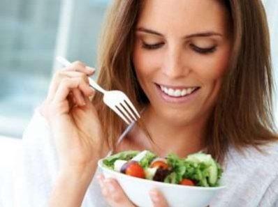 Правильное питание от прыщей или как уменьшить вспышки прыщей правильно питаясь