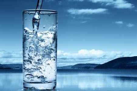 Фторирование воды. Одурачивание населения