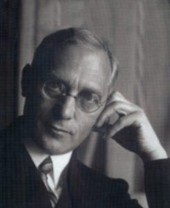 Макс Герсон