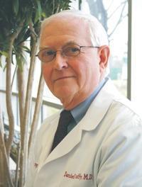 Доктор Дэниель Х. Даффи