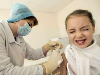 Чиновничья пропаганда вакцинации