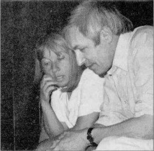Мишель Оден и акушерка Мари?Жозе