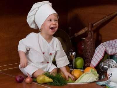 Какие бывают дети. Рецепты хороших детей