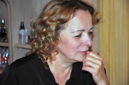 Татьяна Саргунас