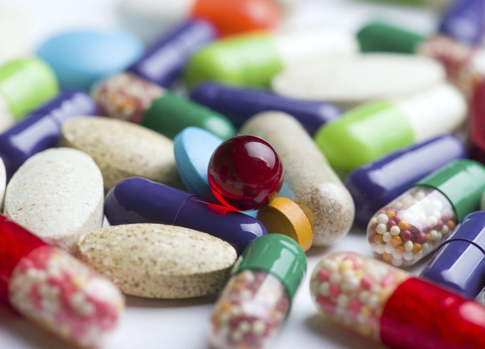 Часть 7 из 9. Лечение кандидоза и дрожжевой инфекции