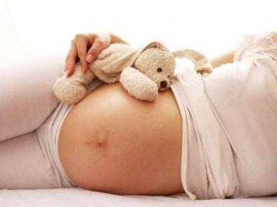 Беременность. Третий триместр