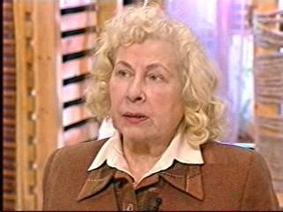 Тамара Яковлевна Свищёва