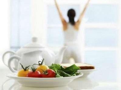Правильное питание и правильная диета + диета для перехода
