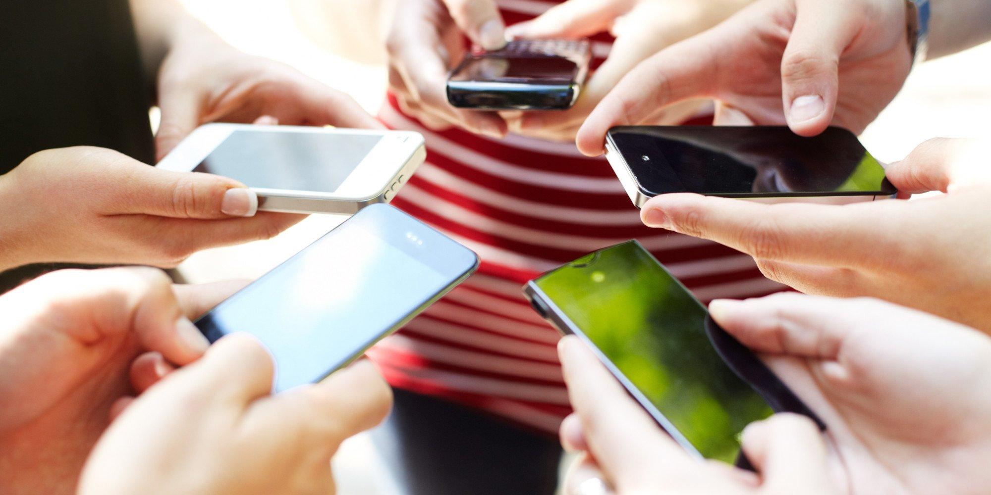 Телефон или жизнь. Уровень SAR