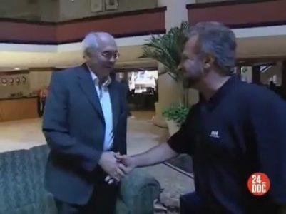 Профессор Адель Коффер