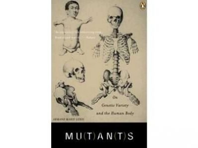 Discovery: Мутанты / Human Mutants (Серии 1-3)