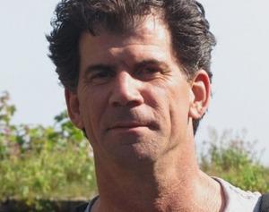 Журналист Дэвид Доббс