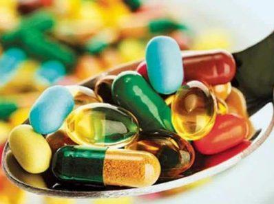 Биологически активные добавки при раке