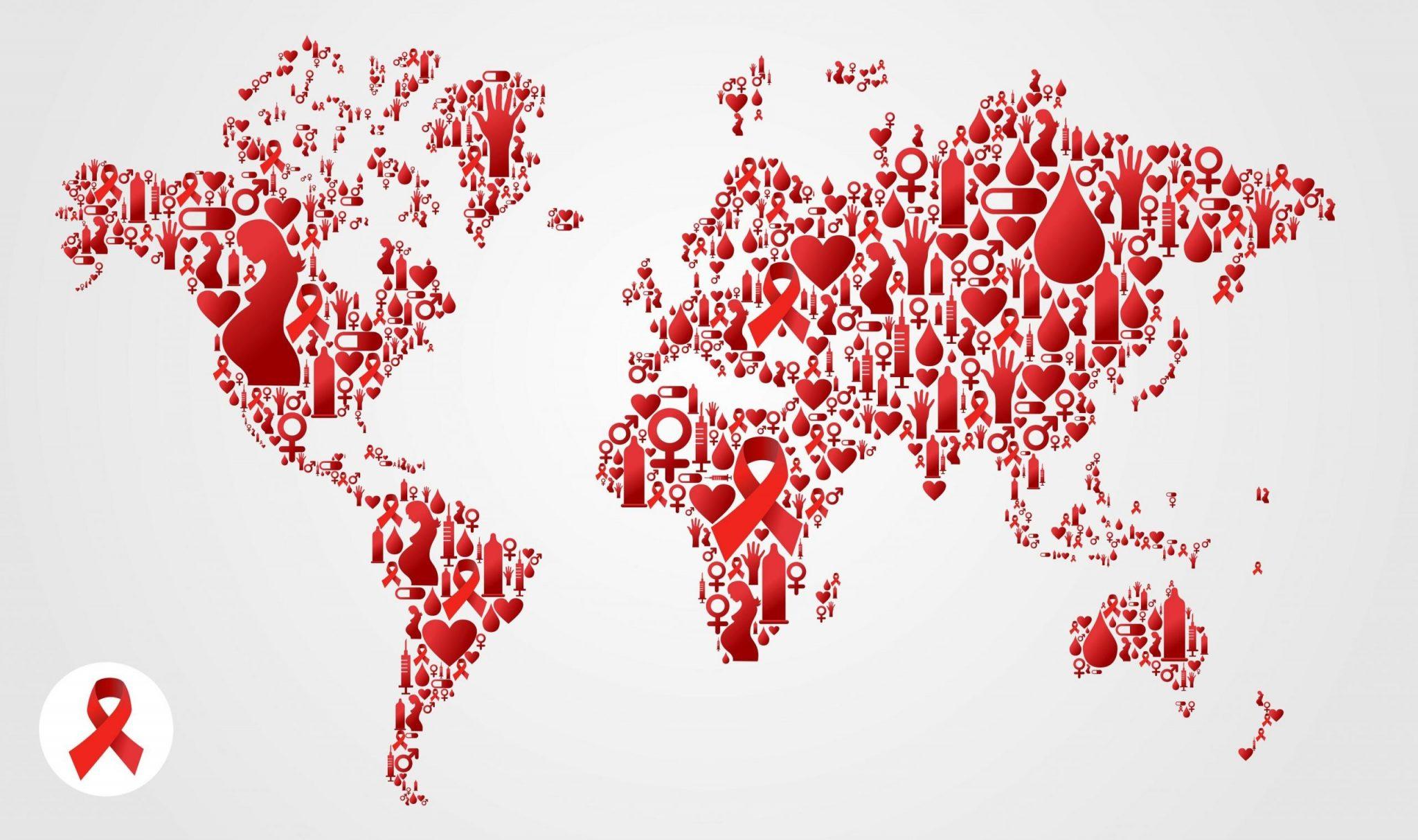 Когда ложные данные о СПИДе вступают в конфликт друг с другом