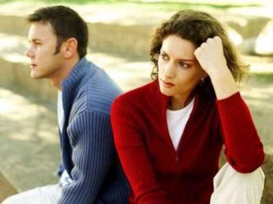 Первые 2 года брака могут сказать, разведётесь Вы или нет