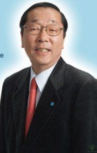 Учёный-инженер Масару Имото