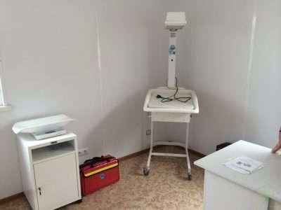 Антенатальная программа наблюдения беременных