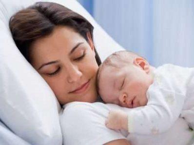 Правовая помощь матери и ребёнку