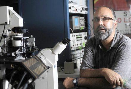 Нейробиолог Дэвид Линден