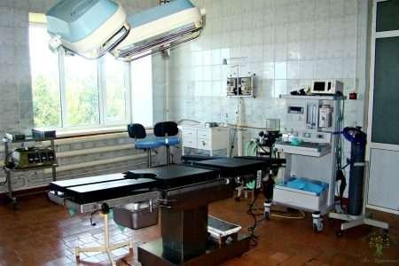 Организационные и медико-социальные аспекты профилактики абортов