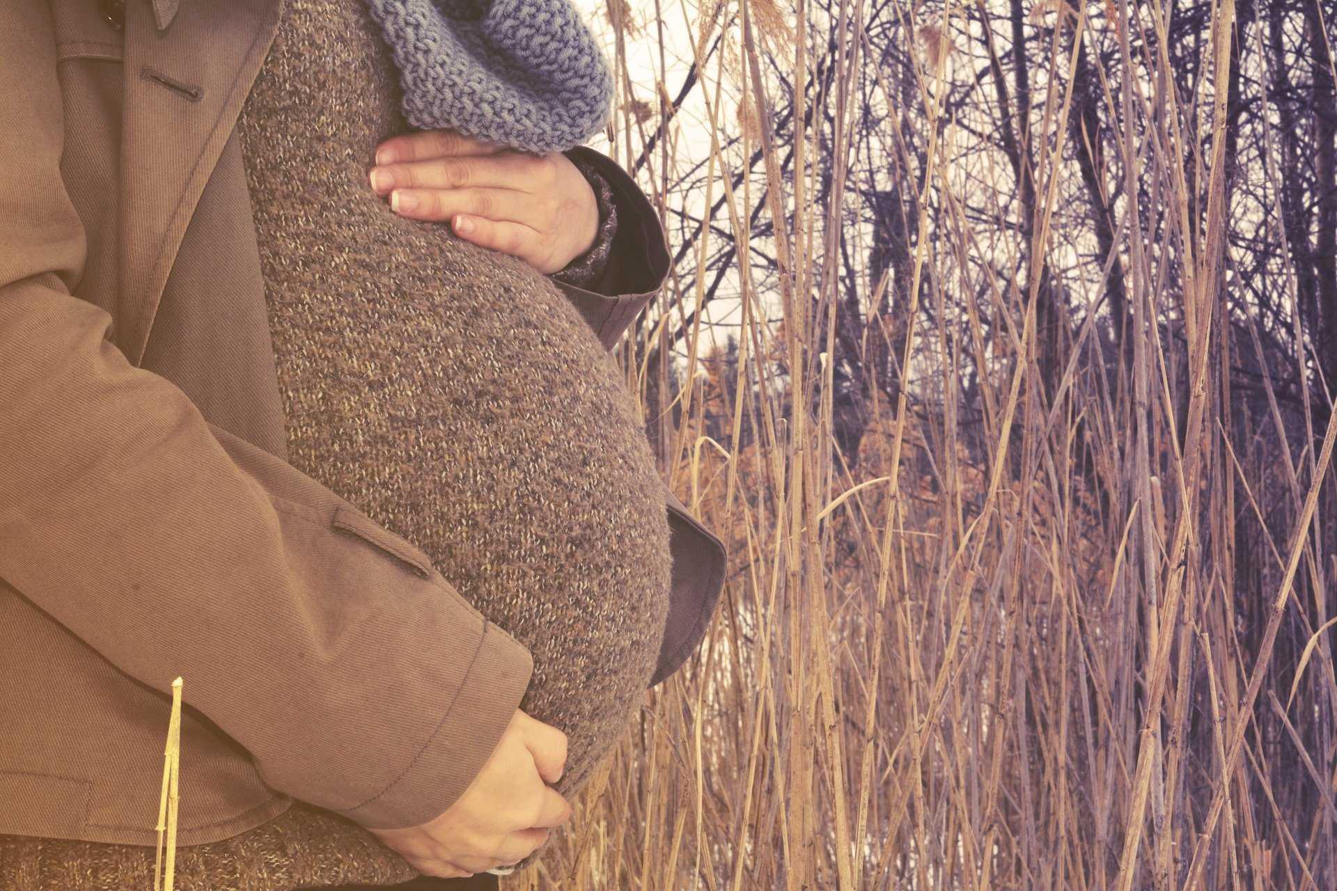 Перенашивание беременности.  Запоздалые роды