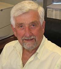 Доктор Дэвид Карпентер