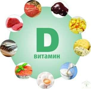 Витамин D для больных рассеянным склерозом