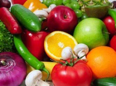 Овощи против морщин
