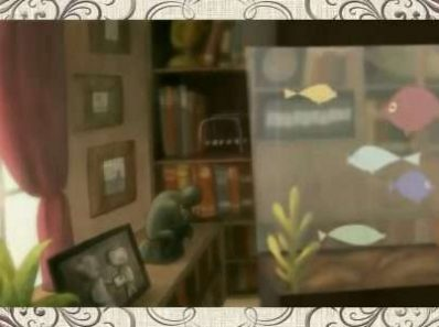 Мультфильм о работе психолога и психотерапевта Доктор Рыба