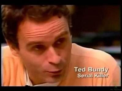 О вреде порнографии. Интервью с Тедом Банди, серийным убийцей