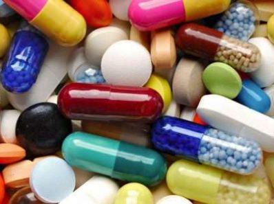 Легальная фармакология для натуралов