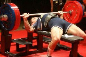 Вегетарианство и силовые виды спорта. Часть 1. Академик А. М. Уголев