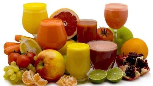Сок запретных плодов