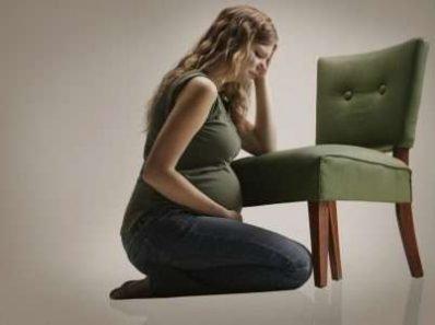 Невынашивание Беременности. Осложнения