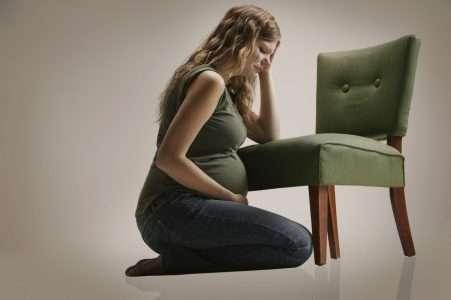 Внематочная беременность в следственной и судебно-медицинской практике