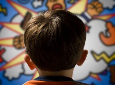 Как мультфильмы влияют на детей. Вред мультфильмов