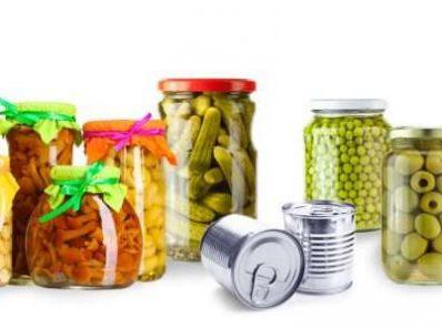 В двух третях консервированных продуктов обнаружено незначительное содержание мощного канцерогена