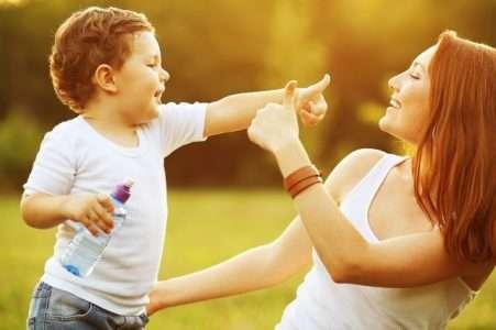 Жизнь ради детей – главная ошибка родителей