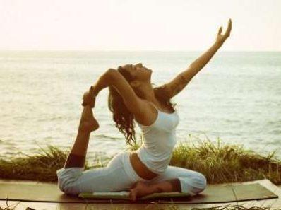 Йога. Взгляд На Травму Изнутри