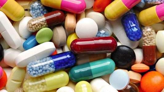 Фармацевтика с изнаночной стороны