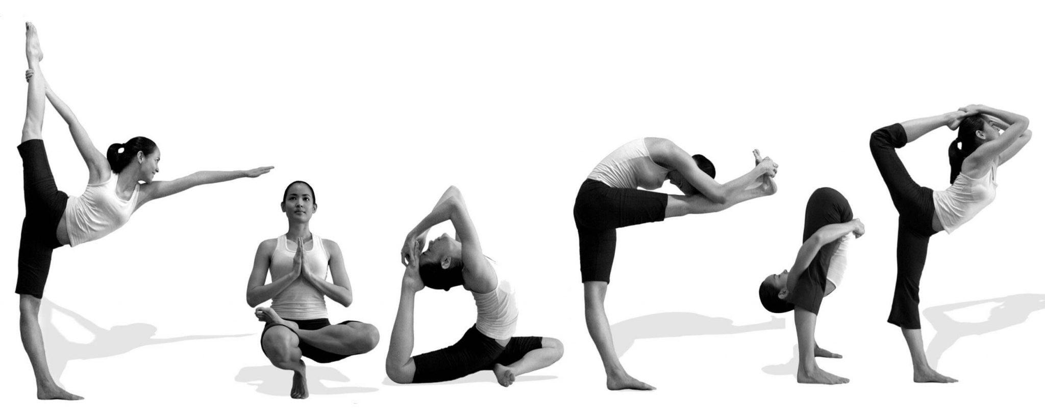 Кое-что поучительное о вреде йоги