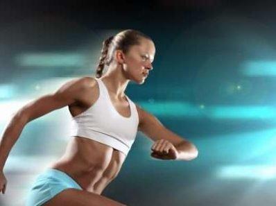 Фитнес. Лучшие упражнения для хорошей физической формы